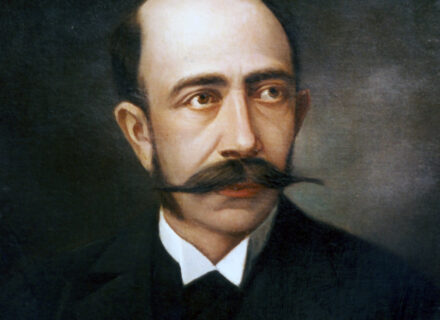 dr. Issekutz Győző
