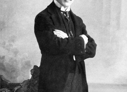 Bogdándy Béla Gyula