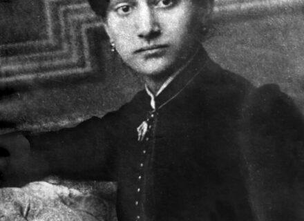Erzsébetvárosi Csiky Ida