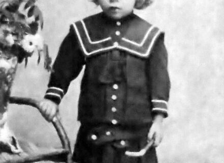 podusparti Zakariás Sándor János gyerekként02