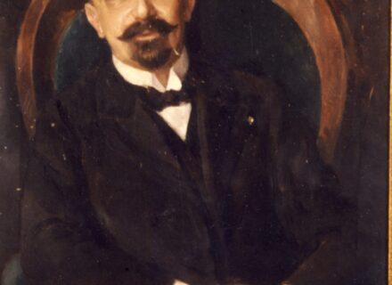 dr. Issekutz Aurél